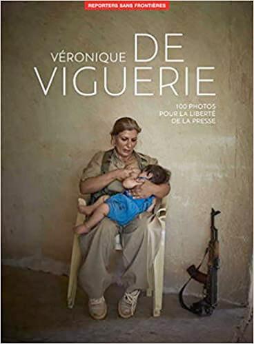 100 photos de Véronique de Viguerie pour la liberté de la presse
