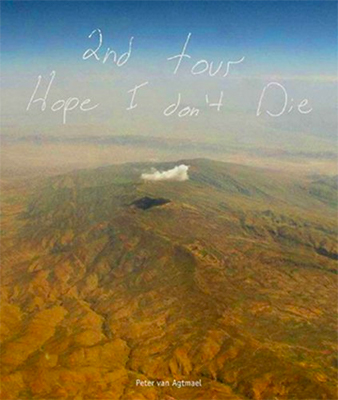 2nd Tour Hope I Don't Die