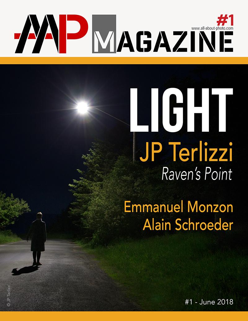 AAP Magazine #1: LIGHT