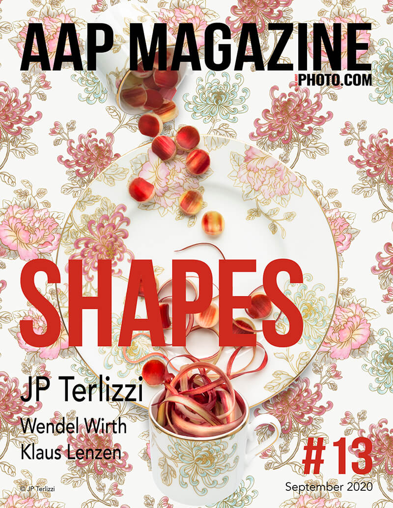 AAP Magazine #13: SHAPES