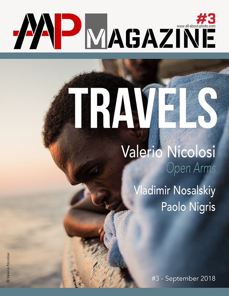AAP Magazine #3: TRAVELS