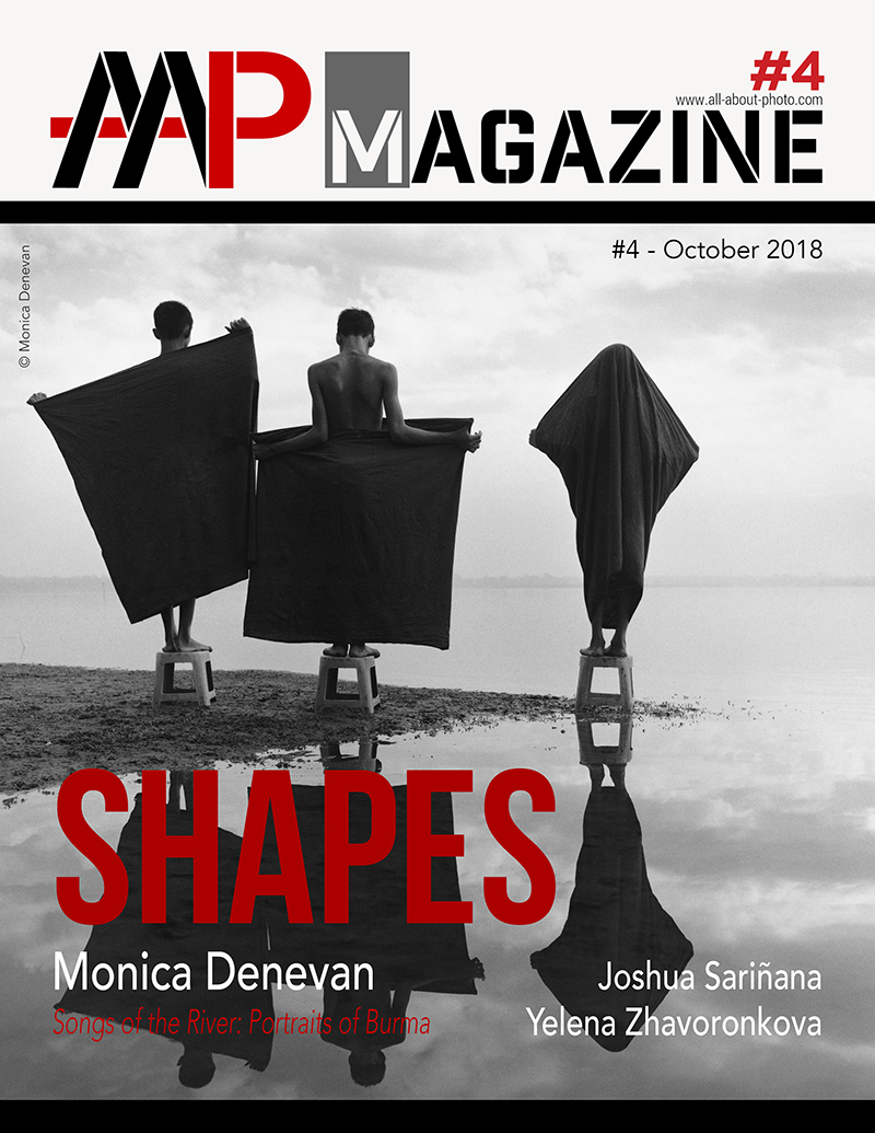 AAP Magazine #4: SHAPES