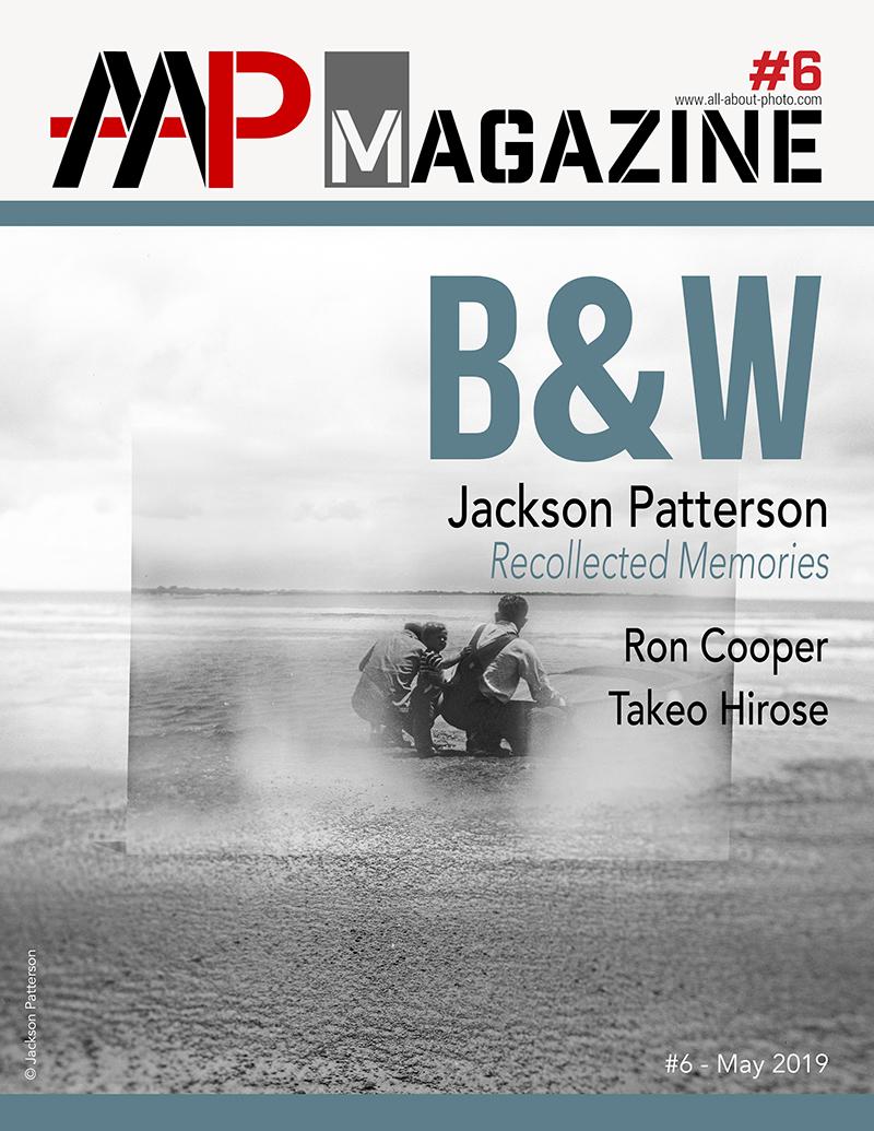 AAP Magazine #6: B&W