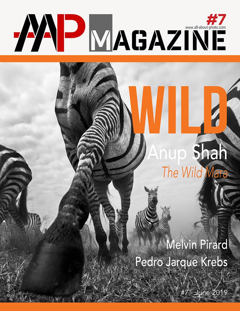 AAP Magazine #7: WILD