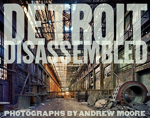 Detroit Disassembled