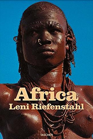 Leni Reifenstahl: Africa