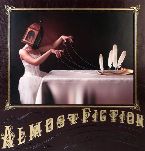 Almost Fiction