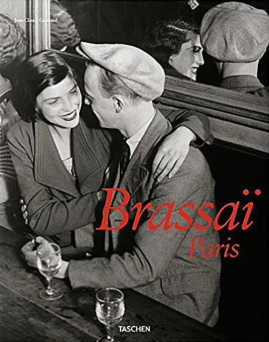 Brassaï, Paris
