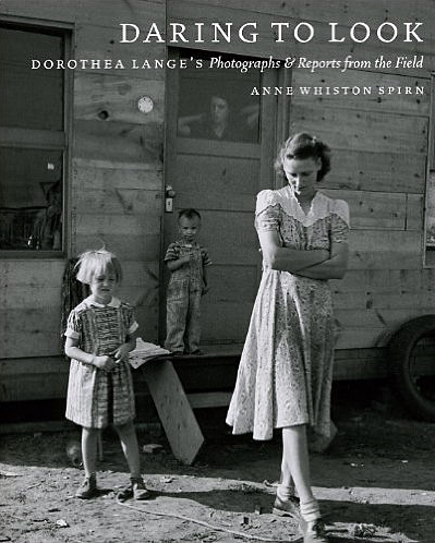 essays on dorothea lange Interpretation essay - migrant mother by dorothea lange - literature and language essay.