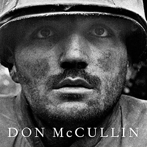 an introduction to the life and works of the photographer don mccullin Photographer in the raf mccullin has turned to landscape and still-life works and taking commissioned portraits don mccullin introduction by john fowles.