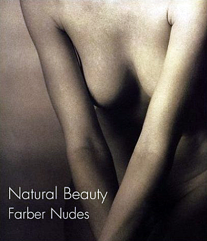 Natural Beauty: Farber Nudes