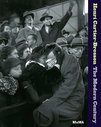 Henri Cartier-Bresson: The Modern Century