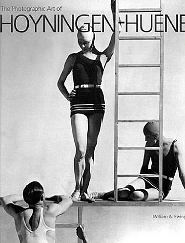 The Photographic Art of Hoyningen-Huene