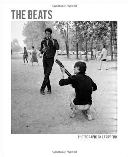 Larry Fink: The Beats