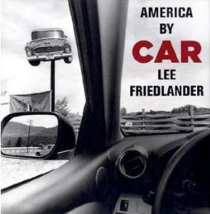 Friedlander: America by Car