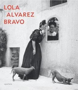 Lola Álvarez Bravo