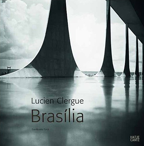 Lucien Clergue: Brasília
