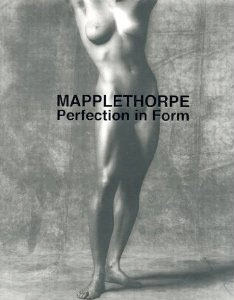 Mapplethorpe: Perfection in Form