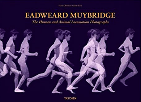 Eadweard Muybridge: The Human and Animal Locomotion Photographs