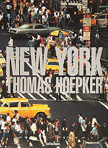 New York: Thomas Hoepker