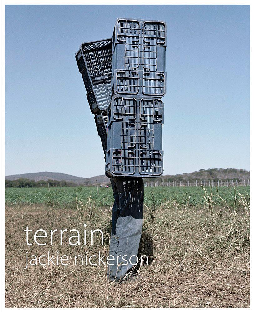 Terrain - Jackie Nickerson