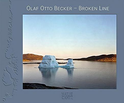 Olaf Otto Becker: Broken Line