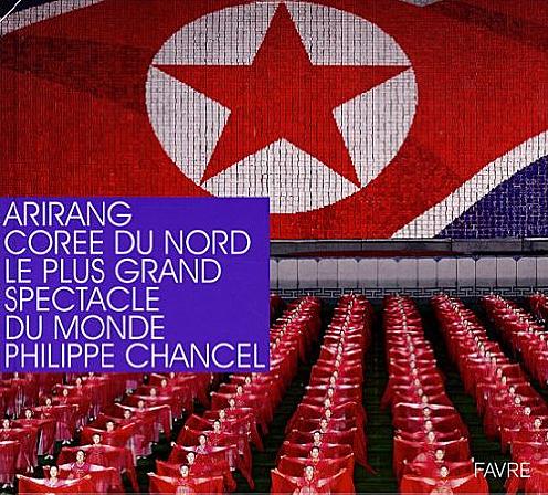 Arirang, Corée du Nord : le plus grand spectacle du monde
