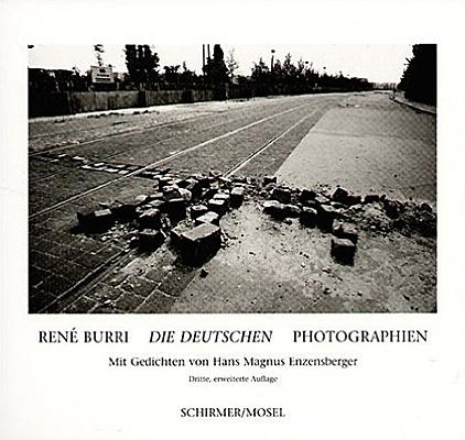 Germans (German Edition)
