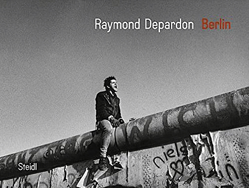 Raymond Depardon: Berlin
