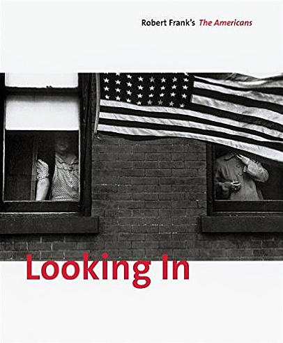Looking In: Robert Frank