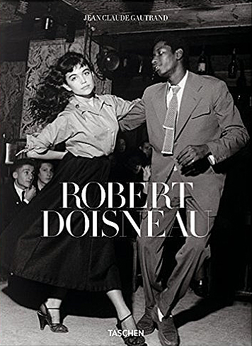 Doisneau: Robert Doisneau (Extensive Collection)
