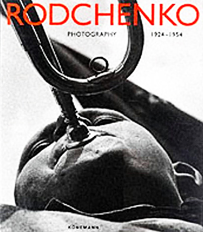 Rodchenko - Photography