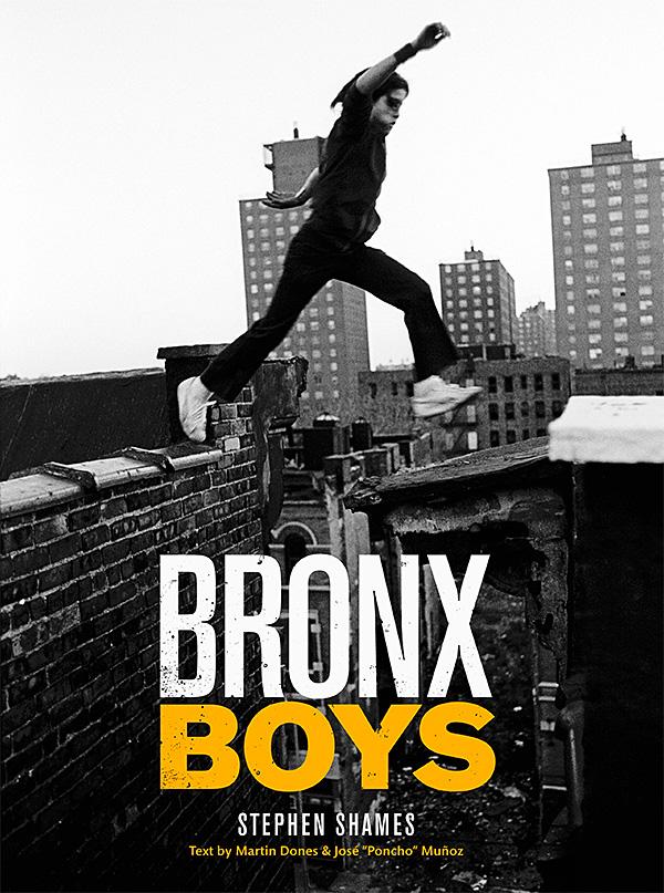 Shames: Bronx Boys