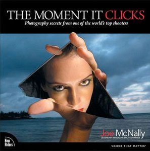 The Moment It Clicks: Photography Secrets from One of the World