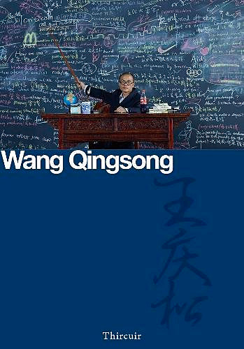 Qingsong: Wang Qingsong (Chinese Contemporary Photography)