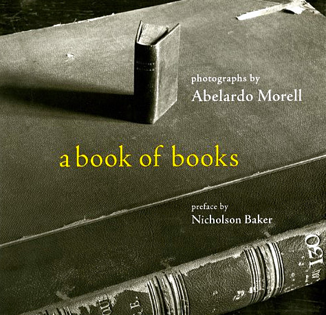 A Book of Books