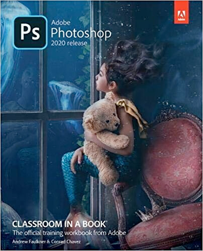Adobe Photoshop Classroom in a Book