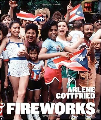 Bacalaitos and Fireworks