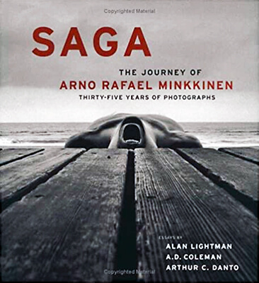 Saga: The Journey of Arno Rafael Minkkinen