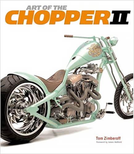 Art of the Chopper II
