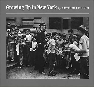 Growing Up in New York
