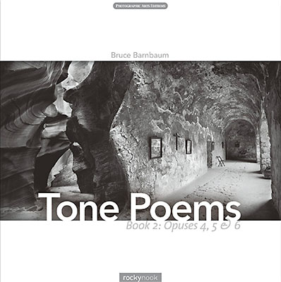 Tone Poems - Book 2: Opuses 4, 5 & 6