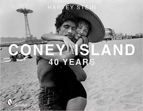 Coney Island: 40 Years, 1970-2010