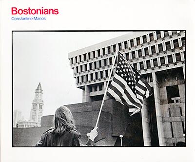 Bostonians: Photographs from Where's Boston?