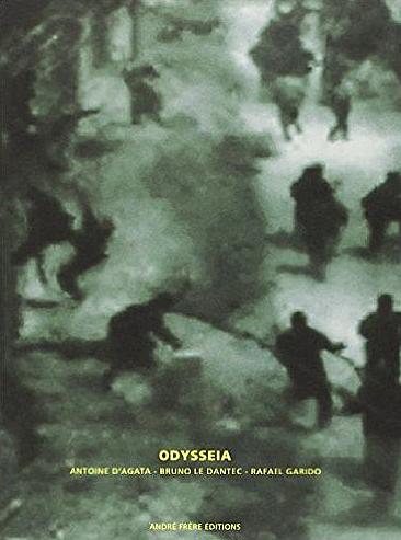 Antoine D'Agata: Odysseia
