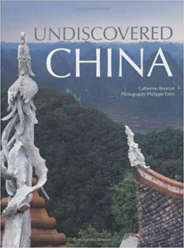 Undiscovered China