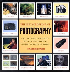 Encyclopedia Of Photography Techniques