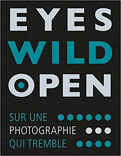 Eyes Wild Open