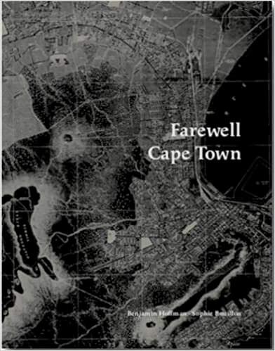 Farewell Cape Town
