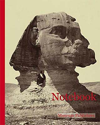 Notebook: Sphinx and Pyramids